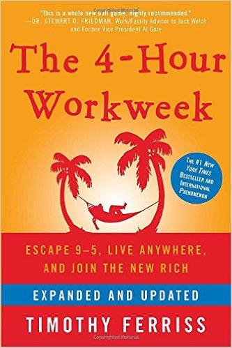 4hour workweek